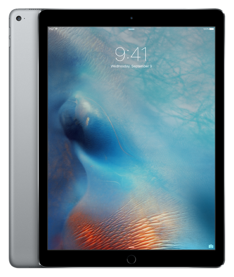 Apple iPad Pro 12.9 128Gb Wi-Fi Space Gray iPad Pro<br>Планшет Apple iPad Pro 12.9 128Gb Wi-Fi Space Gray<br>
