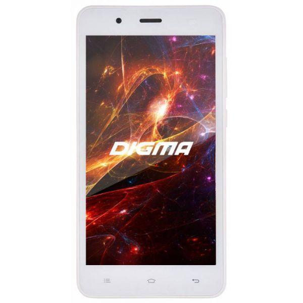 Digma Vox S504 3G 8Gb WhiteDigma<br>Digma Vox S504 3G 8Gb White<br>
