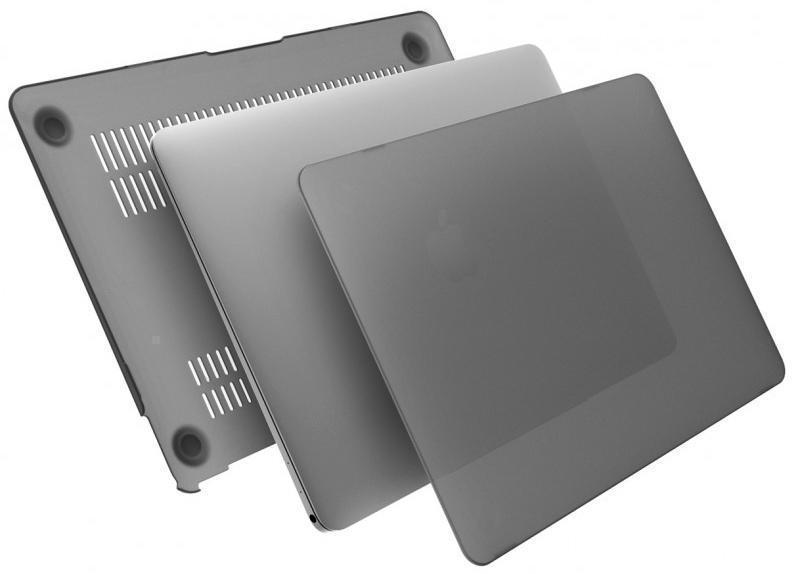 Чехол i-Blason для Apple MacBook Pro 15 with Touch Bar Late (2016) пластик глянцевый черныйдля Apple MacBook Pro 15 with Touch Bar Late (2016)<br>Чехол i-Blason для Apple MacBook Pro 15 with Touch Bar Late (2016) пластик глянцевый черный<br>