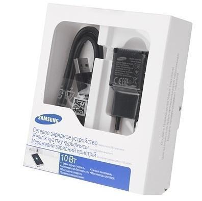 Зарядное устройство Samsung microUSB 5W/2.0A черный (EP-TA12EBEUGRU)Сетевые зарядные устройства для смартфонов/планшетов<br>Зарядное устройство Samsung microUSB 5W/2.0A черный (EP-TA12EBEUGRU)<br>