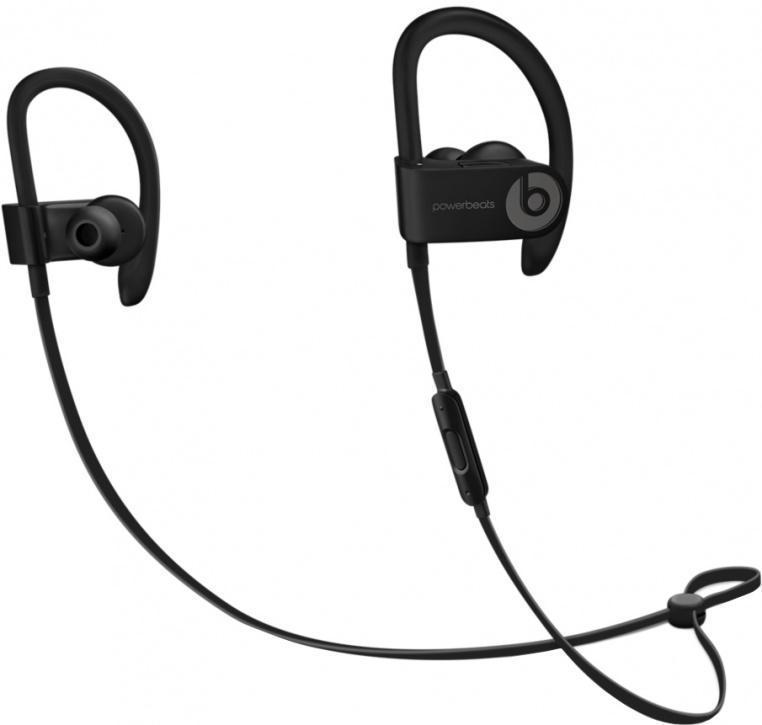 Наушники Beats Powerbeats 3 Wireless BlackНаушники<br>Наушники Beats Powerbeats 3 Wireless Black<br>