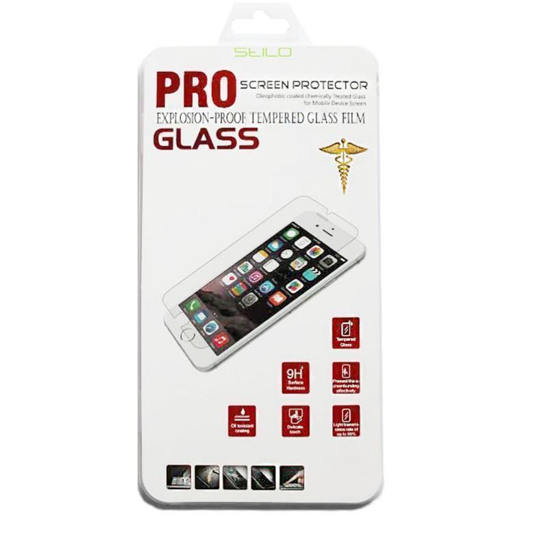 Защитное стекло Glass PRO для Samsung Galaxy S4 mini прозрачное антибликовое