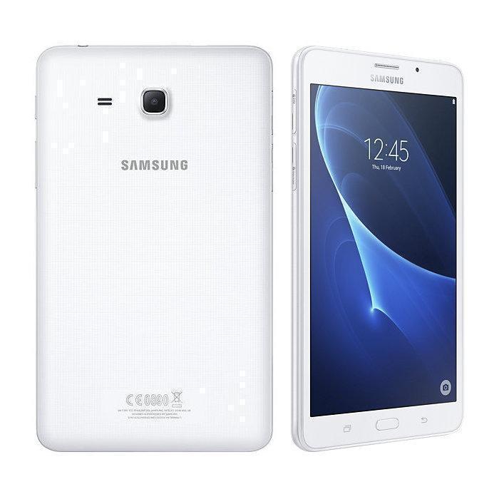Samsung Galaxy Tab A 7.0 SM-T285 8Gb White (SM-T285NZWASER)Samsung<br>Планшет Samsung Galaxy Tab A 7.0 SM-T285 8Gb White (SM-T285NZWASER)<br>
