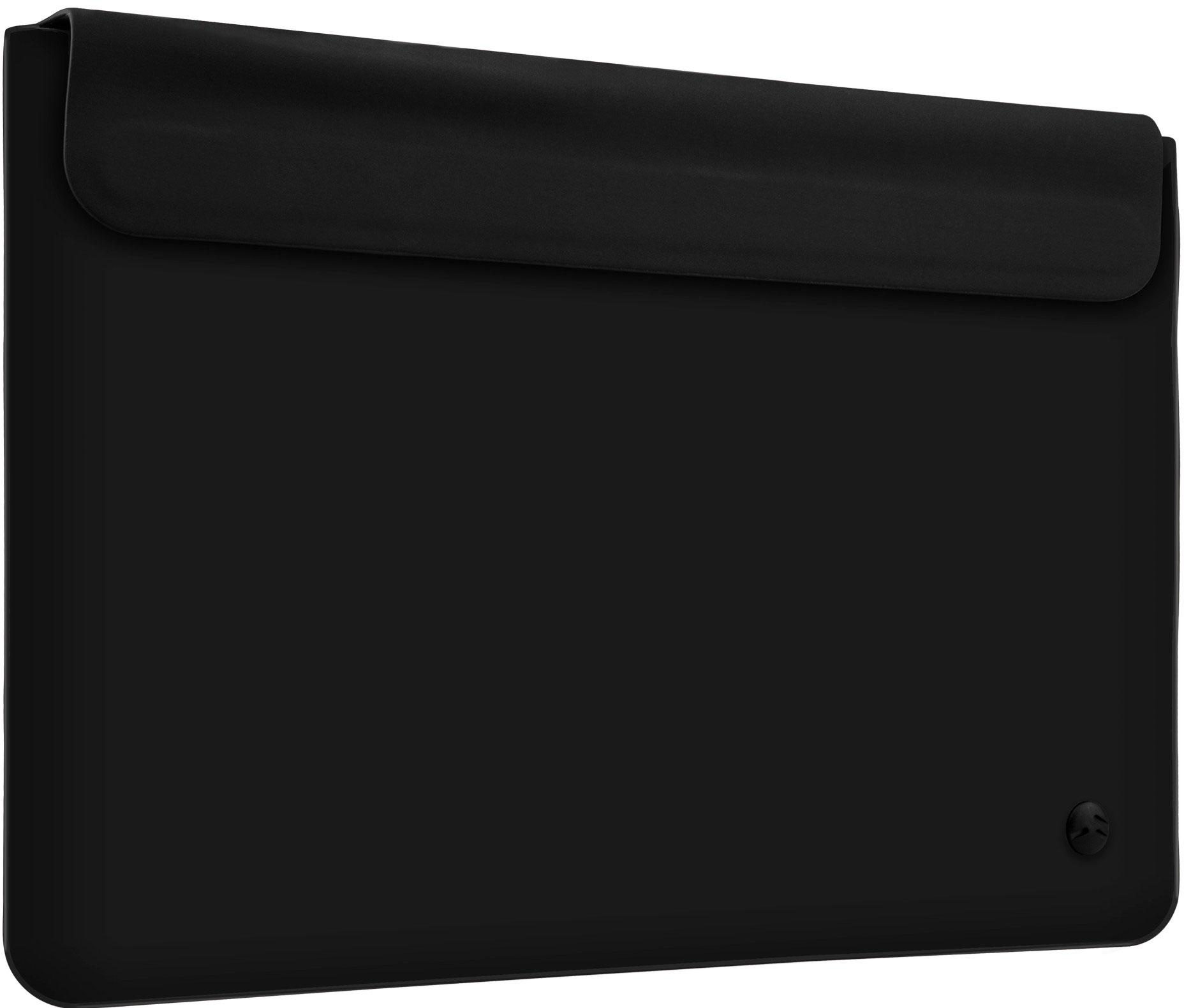 Купить Чехол для ноутбука COTEetCL Leather Liner Bag для Apple MacBook Pro 15 (черный)
