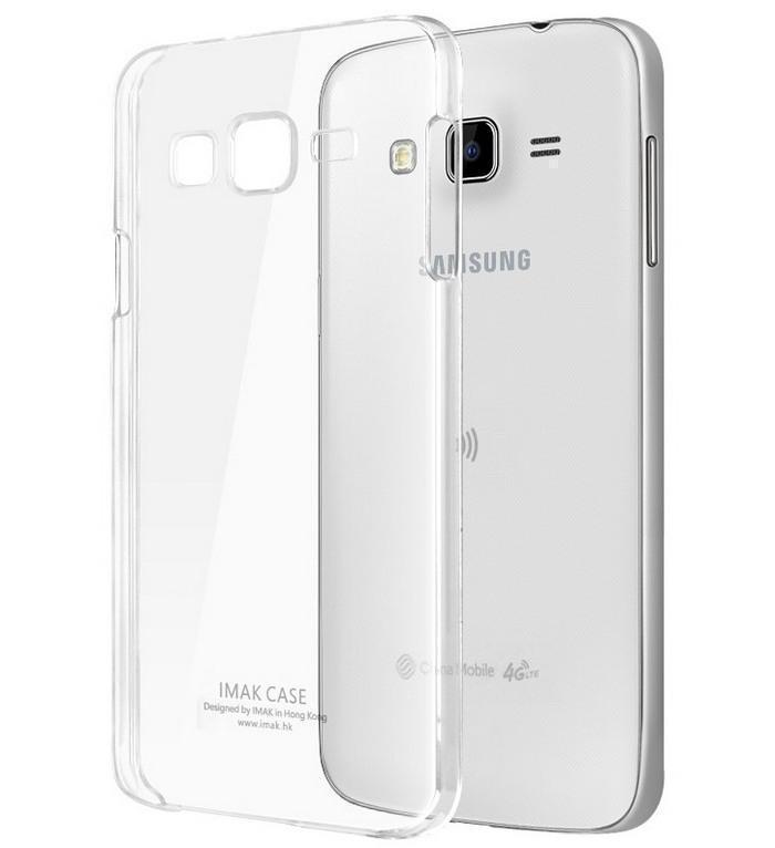Чехол-накладка для Samsung Galaxy J3 (2016) (SM-J320) силиконовый прозрачныйдля Samsung<br>Чехол-накладка для Samsung Galaxy J3 (2016) (SM-J320) силиконовый прозрачный<br>