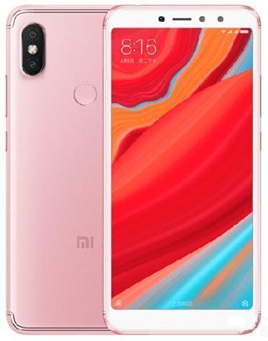 Xiaomi Redmi S2 3/32GB Pink