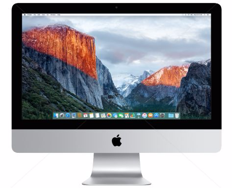 Apple iMac 21.5 MK452RU/A