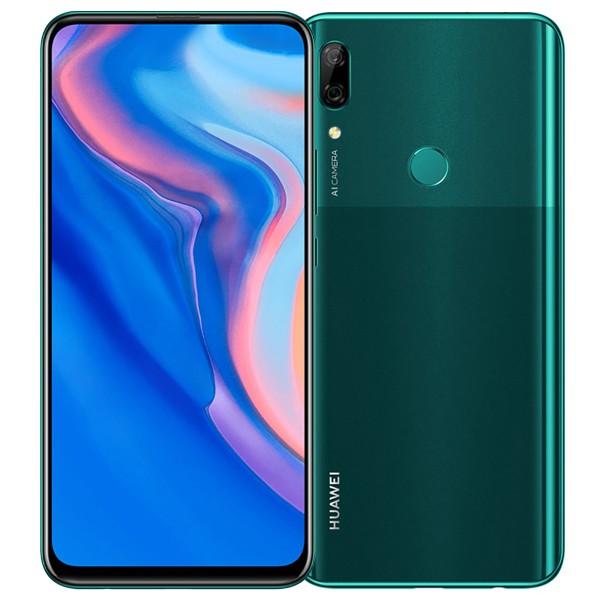 Huawei P smart Z 4/64Gb (Изумрудно-зеленый) (STK-LX1)