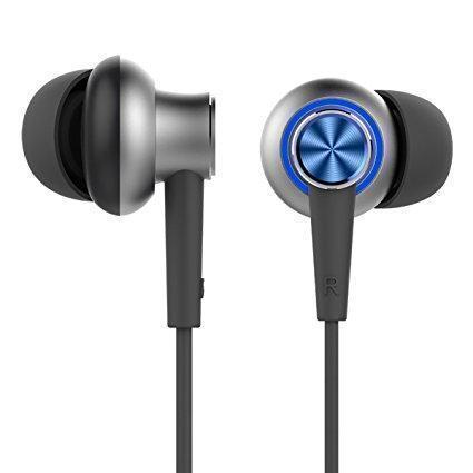 Проводная стерео-гарнитура Rock Y5 Stereo Earphone (вакуумные с микрофоном и пультом) BlueПроводные гарнитуры для телефонов<br>Проводная стерео-гарнитура Rock Y5 Stereo Earphone (вакуумные с микрофоном и пультом) Blue<br>