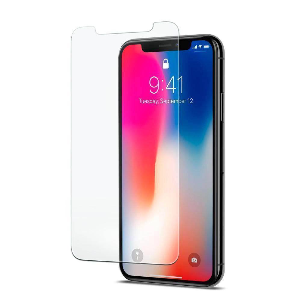 Купить Защитное стекло Devia 9H 0.26мм для Apple iPhone X (10) (олеофобное покрытие)