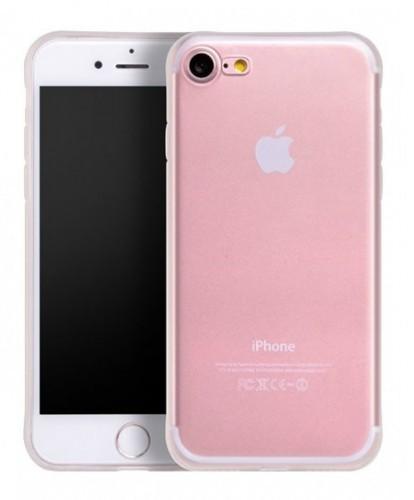 Чехол-накладка Hoco Light Series для Apple iPhone 7 Plus/8 Plus силиконовая прозрачнаядля iPhone 7 Plus/8 Plus<br>Чехол-накладка Hoco Light Series для Apple iPhone 7 Plus/8 Plus силиконовая прозрачная<br>