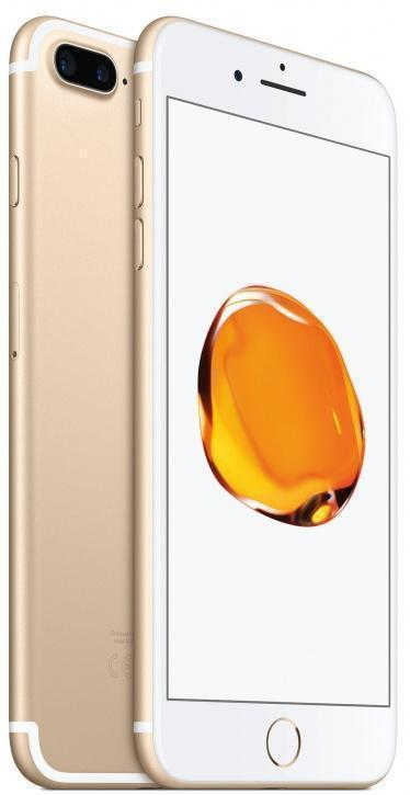 Фото #1: Apple iPhone 7 Plus 128GB Gold (MN4Q2RU/A)