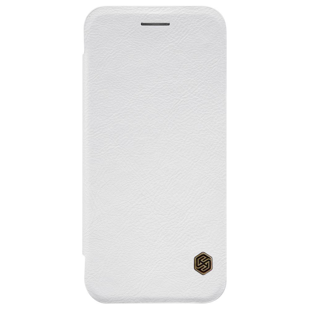Чехол-книжка Nillkin QIN Leather Case для Google Pixel натуральная кожа белыйдля Google<br>Чехол-книжка Nillkin QIN Leather Case для Google Pixel натуральная кожа белый<br>