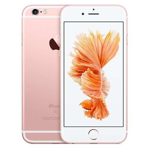 Apple iPhone 6S 16Gb восстановленный (Rose Gold) (FKQM2RU/A)