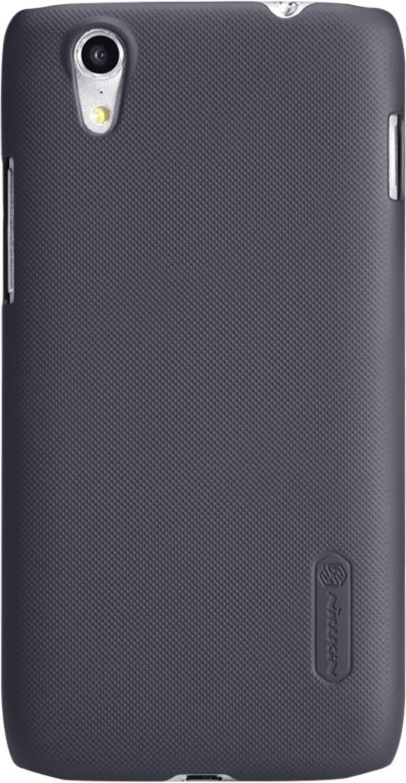 Чехол-накладка Nillkin Frosted Shield для Lenovo Vibe X S960 (пластиковый) Blackдля Lenovo<br>Чехол-накладка Nillkin Frosted Shield для Lenovo Vibe X S960 (пластиковый) Black<br>