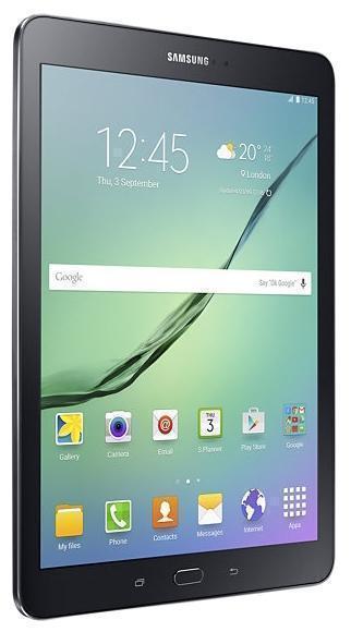 Samsung Galaxy Tab S2 9.7 (SM-T819) 32Gb LTE Black (SM-T819NZKESER)