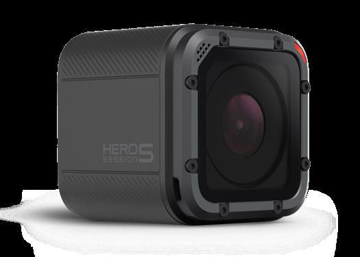 GoPro HERO5 Session BlackЭкшн-камеры<br>GoPro HERO5 Session Black<br>