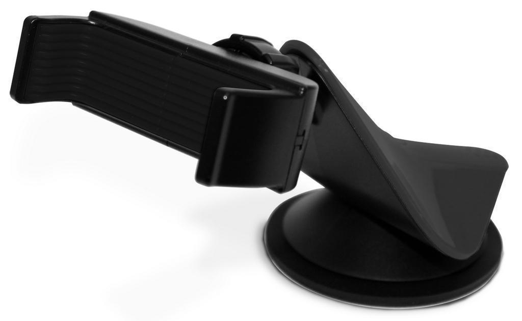 Держатель автомобильный Jio (SH-134) на стекло или торпеду для телефона 3.5-5.5 дюймов черныйДержатель на стекло или торпеду<br>Держатель автомобильный Jio (SH-134) на стекло или торпеду для телефона 3.5-5.5 дюймов черный<br>