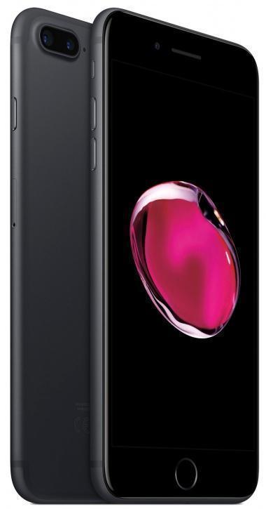 Apple iPhone 7 Plus 32Gb (EU) (Black)