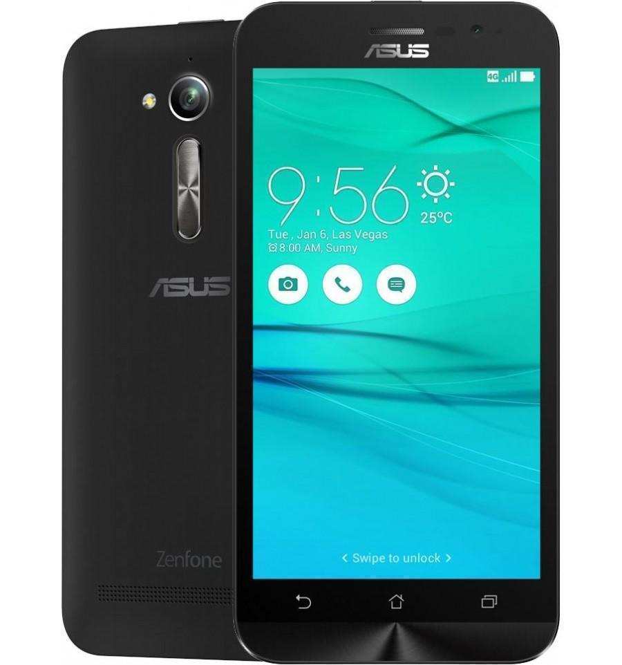 Asus Zenfone Go ZB500KL смартфон asus zenfone go zb500kl 16gb white 1b050ru