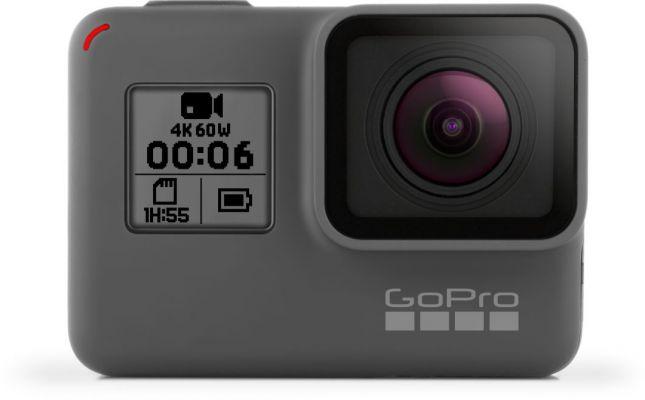 Экшн камера GoPro HERO6Экшн-камеры<br>Экшн камера GoPro HERO6<br>