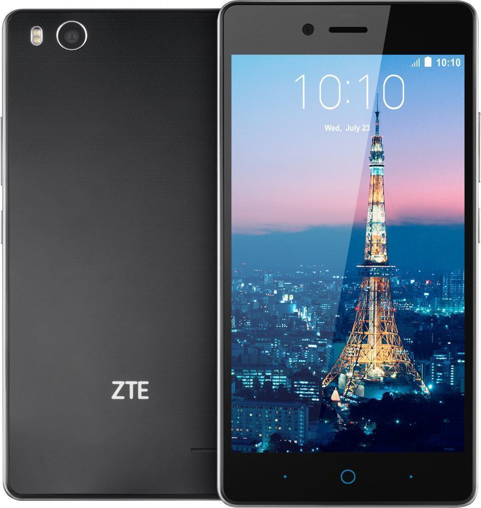 ZTE Blade A476 BlackZTE<br>ZTE Blade A476 Black<br>