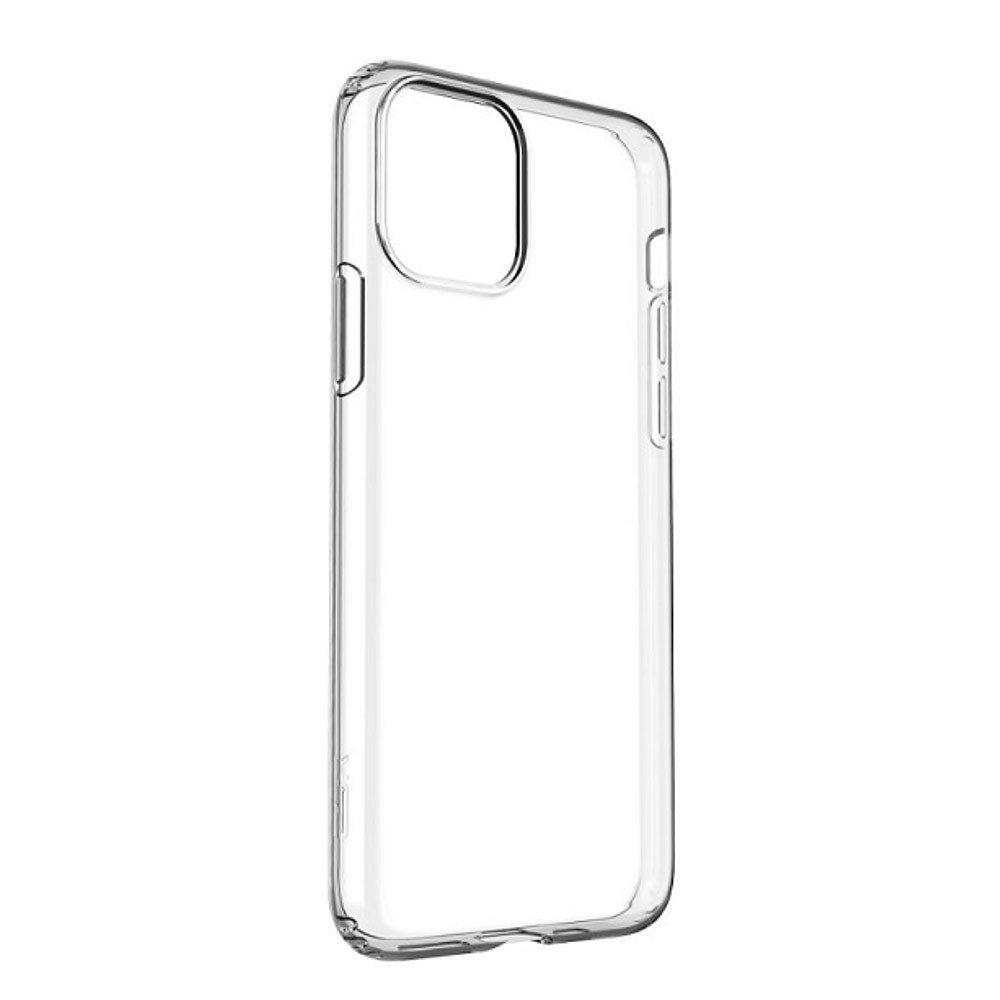 Купить Чехол-накладка Hoco Light Series TPU для Apple для iPhone 11 силиконовый (прозрачный)