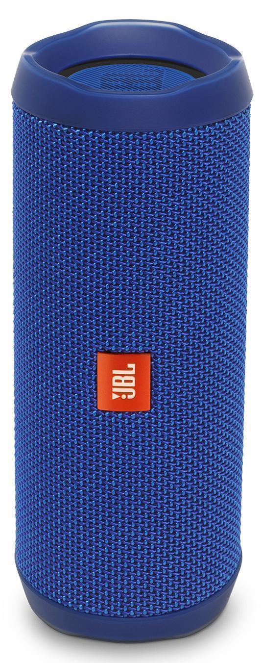 Беспроводная акустика JBL Flip 4 Blue (JBLFLIP4BLU) Blue