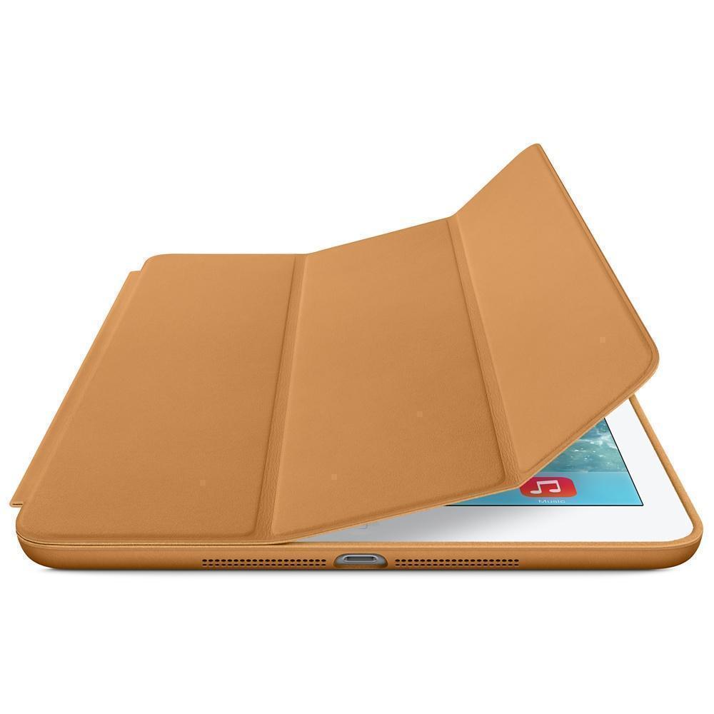 Чехол-книжка Smart Case для Apple iPad Air (искусственная кожа с подставкой) светло-коричневыйдля Apple iPad Air<br>Чехол-книжка Smart Case для Apple iPad Air (искусственная кожа с подставкой) светло-коричневый<br>