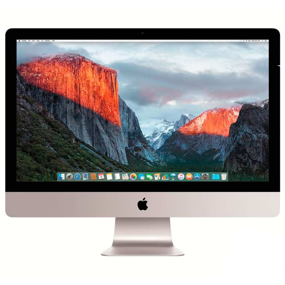 Apple iMac 27 Retina 5K (MK462RU/A)