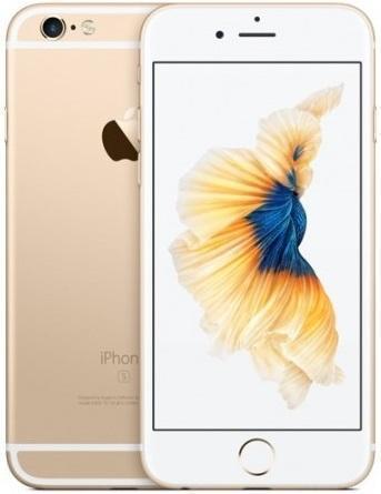 Apple iPhone 6S 128Gb GoldiPhone 6S<br>Смартфон Apple iPhone 6S 128Gb Gold<br>