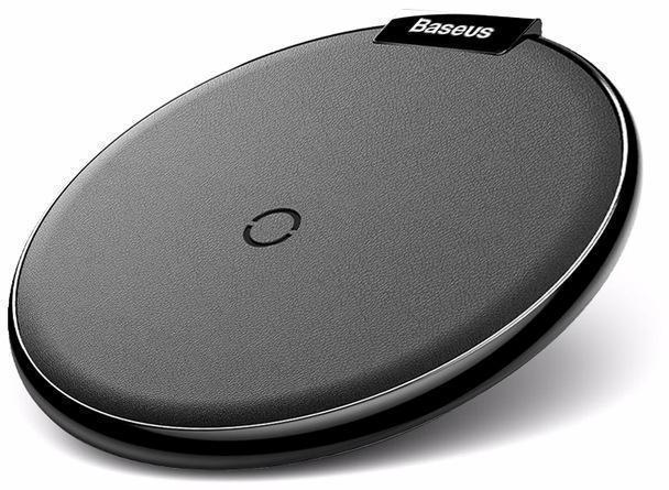Беспроводное зарядное устройство Baseus IX Desktop Wireless Charger (WXIX-01) (черный)