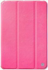 Чехол-книжка Hoco Flash Series для Apple iPad Air (искусственная кожа с подставкой) розовый