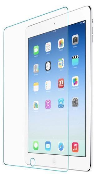 Купить Защитное стекло Tempered Glass 9H 0.26mm для Apple iPad Pro 12.9 прозрачное антибликовое, скос кромки