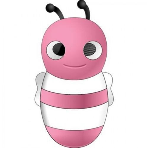 Maxvi J8 PinkMaxvi<br>Maxvi J8 Pink<br>