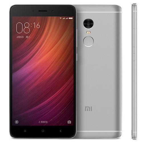 Xiaomi RedmiNote432Gb GrayXiaomi<br>Xiaomi RedmiNote432Gb Gray<br>