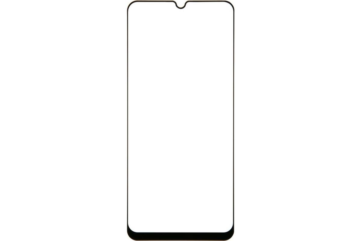 Купить Защитное стекло Glass PRO (6D) Screen для Samsung Galaxy A30 (SM-A305F) (черная рамка)