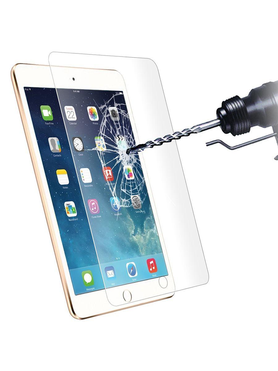 Купить Защитное стекло Remax 9H 0.22mm для Apple iPad Pro 12.9 (прозрачное антибликовое)