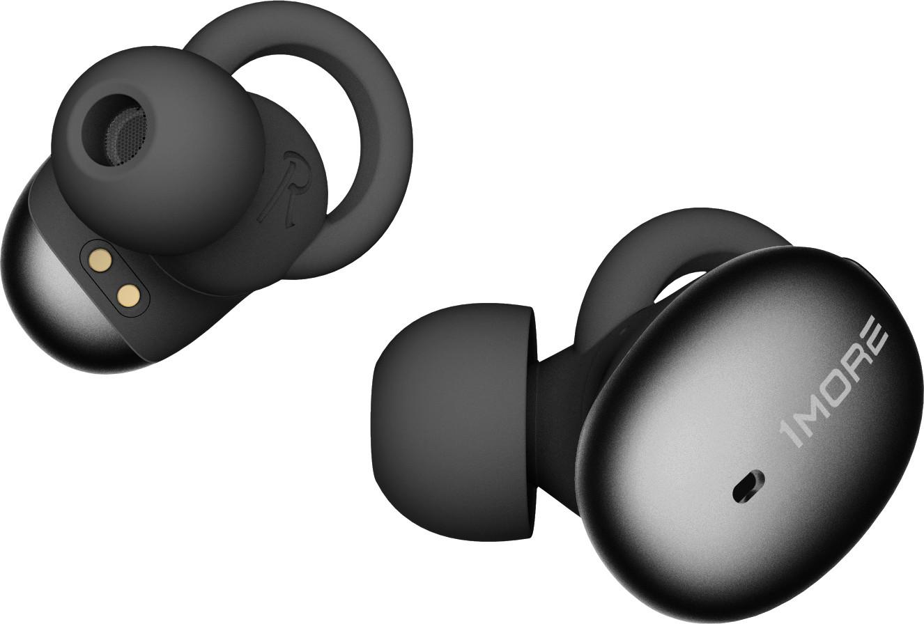 Купить Беспроводные Bluetooth наушники Xiaomi 1MORE StylishTrue Wireless In-Ear Headphones (E1026BT) черный
