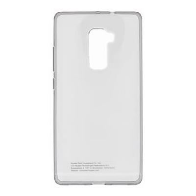 Чехол-накладка Jekod/KissWill для Huawei Mate S силиконовый матовый прозрачно-белыйдля Huawei<br>Чехол-накладка Jekod/KissWill для Huawei Mate S силиконовый матовый прозрачно-белый<br>