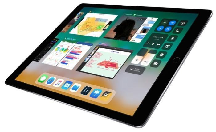 Apple iPadPro10.5512Gb Wi-Fi Space Gray iPad Pro<br>Планшет Apple iPadPro10.5512Gb Wi-Fi Space Gray<br>