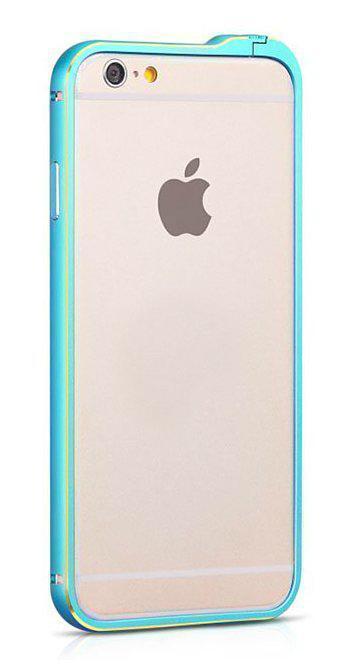 Чехол-бампер Hoco Blade Fedora для Apple iPhone 6/6S Blue