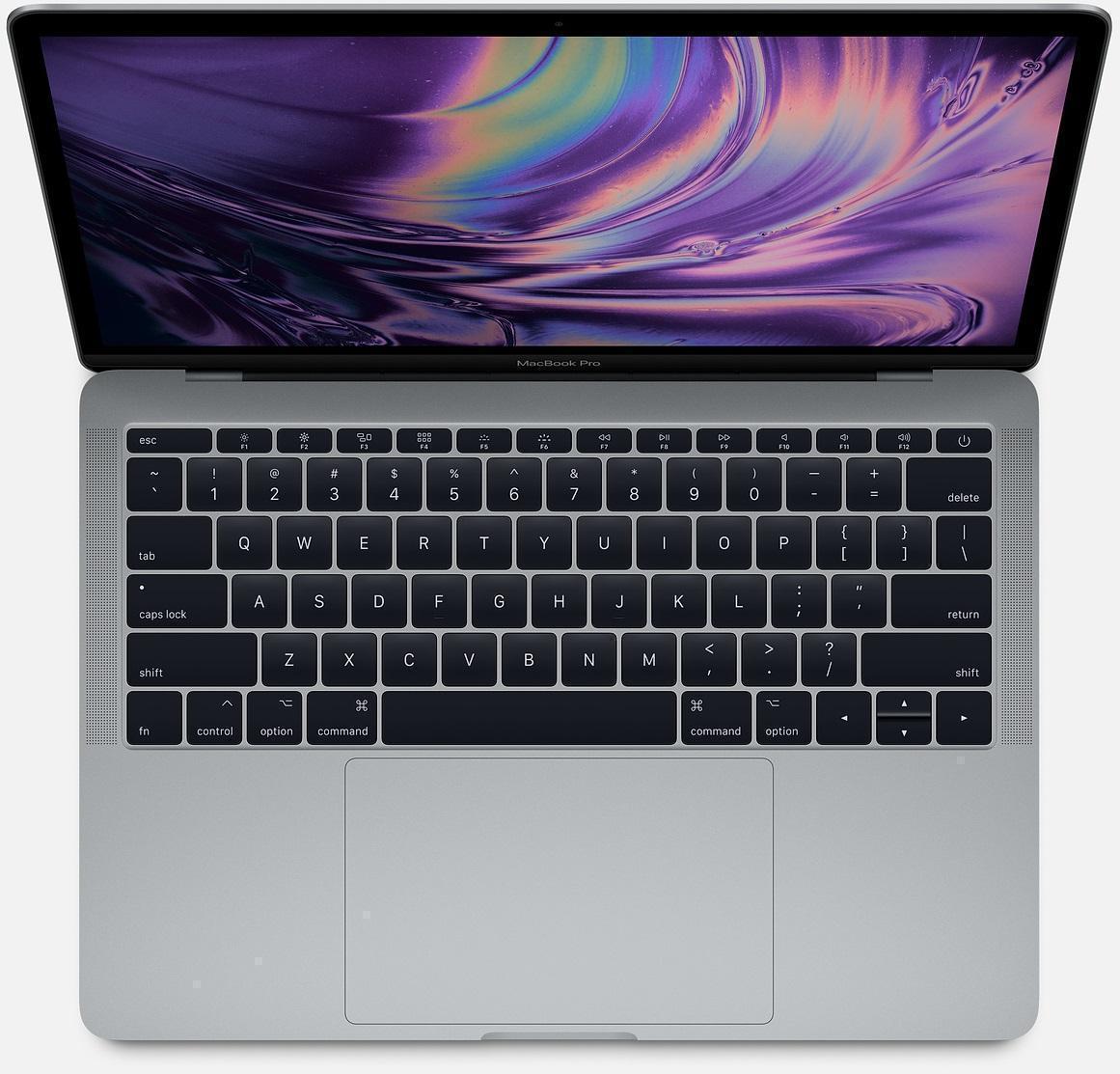 Apple MacBook Pro 13 with Retina display Mid 2017 (MPXQ2RU/A)