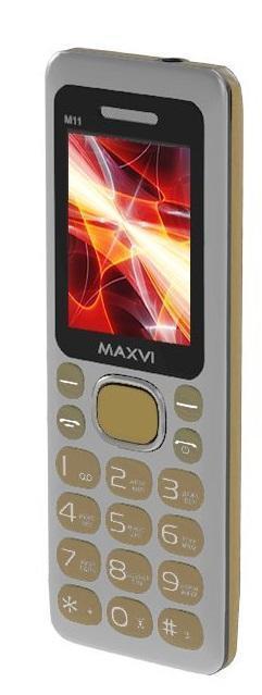 Maxvi M11 GoldMaxvi<br>Maxvi M11 Gold<br>