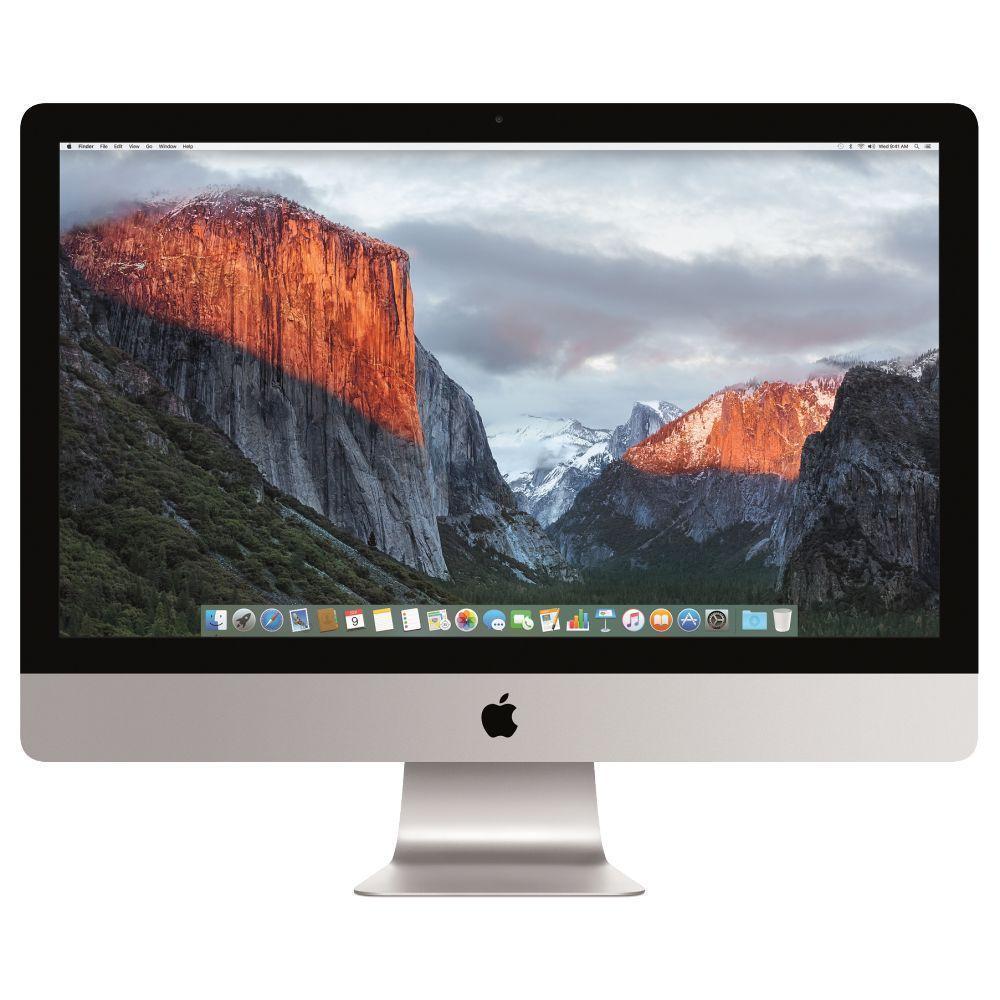 Apple iMac 27 MK472RU/A