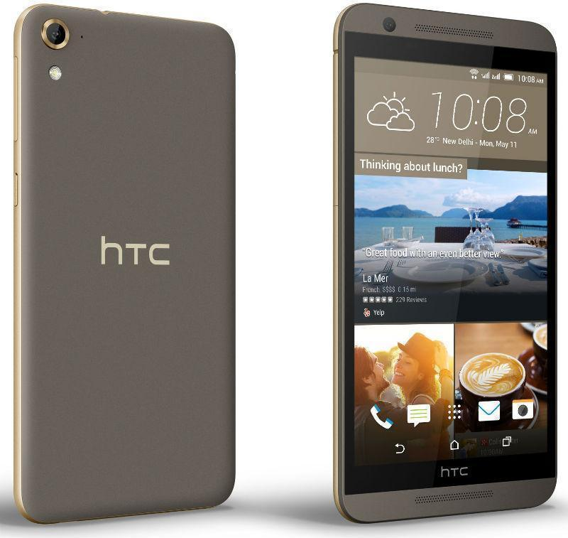 HTC One E9s dual sim BrownHTC<br>HTC One E9s dual sim Brown<br>