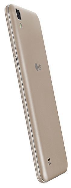 LG X power K220DS GoldLG<br>LG X power K220DS Gold<br>