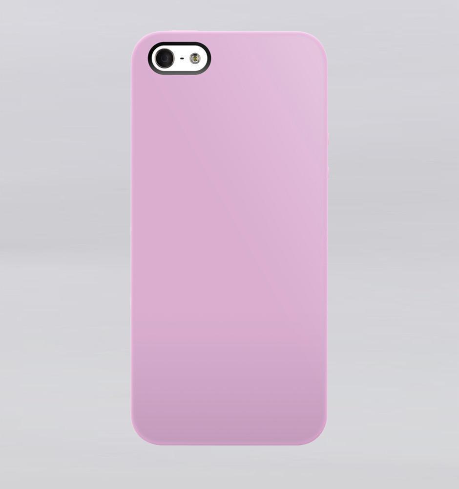 Чехол-накладка SwitchEasy Nude для Apple iPhone SE/5S/5 розоваядля iPhone 5/5S/SE<br>Чехол-накладка SwitchEasy Nude для Apple iPhone SE/5S/5 розовая<br>