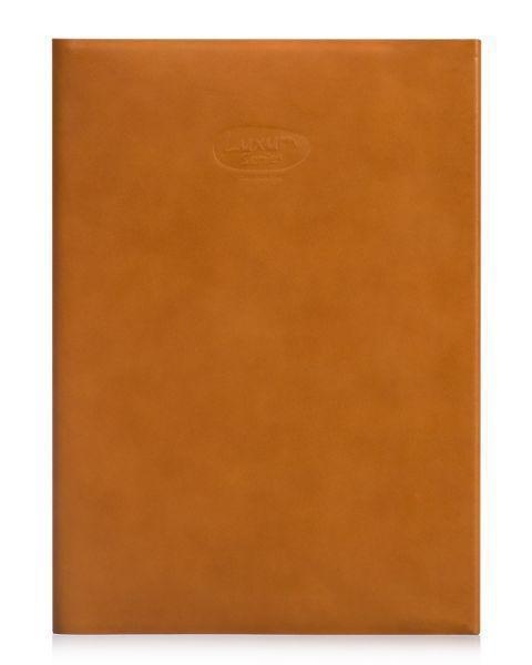 Картинка для Чехол-книжка Hoco Luxury Natural для Apple iPad Air / 2017 (натуральная кожа с подставкой) Brown