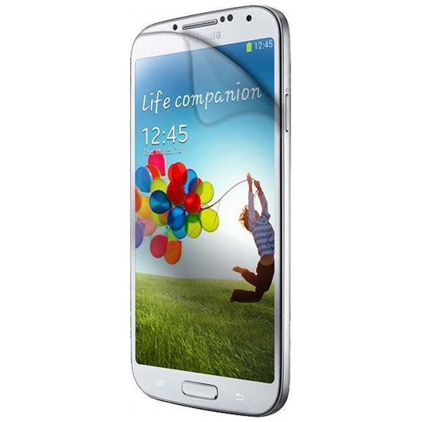 Защитная пленка Poukim для Samsung Galaxy S4 mini (GT-I9195 / GT-I9192 / GT-I9190) матоваядля Samsung<br>Защитная пленка Poukim для Samsung Galaxy S4 mini (GT-I9195 / GT-I9192 / GT-I9190) матовая<br>